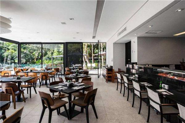天津價格不貴的西餐廳推薦