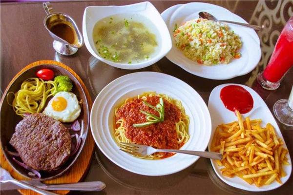 天津价格不贵的西餐厅推荐