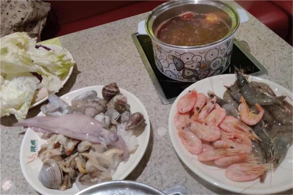 天津最好吃的10家火鍋