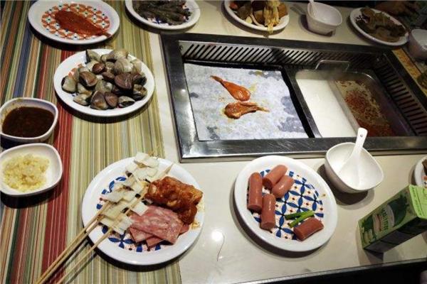 天津6家人气超旺的海鲜自助餐厅