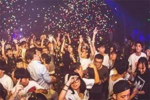 赣州十大热门酒吧排行榜:胡桃里上榜,第二规模最大