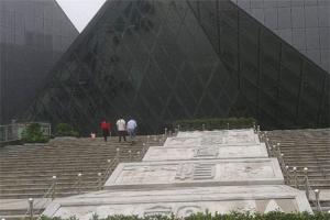 赣州十大展馆展览排行榜:石城博物馆上榜,第三纪念革命