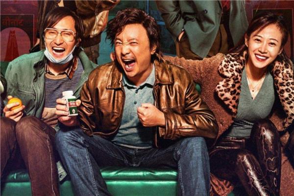 十大最佳院线国产电影