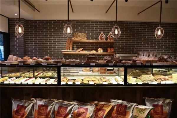 上海超人气的10家甜品店