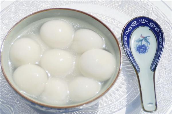 上海8家最嗲汤圆店推荐