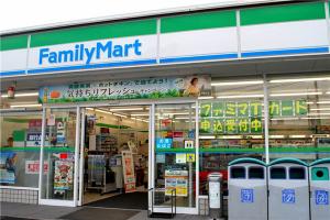 日本九大知名便利店 Popular上榜 全家便利店數量繁多