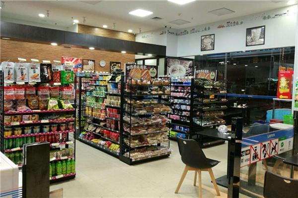 日本九大知名便利店