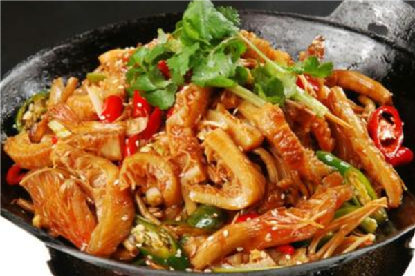 2020天津網紅美食指南