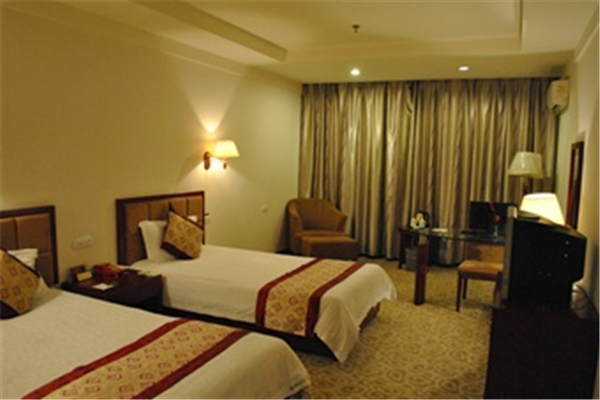 济南十大酒店排行榜:舜和国际酒店上榜,山东大厦第六