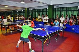 济南十大运动中心排行榜:星期六儿童游泳馆上榜,济南奥林匹克体育