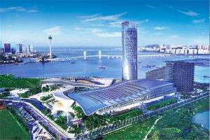 珠海十大热门展馆排名:紫檀博物馆第4,第8艺术风