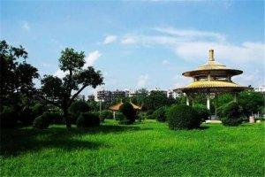 惠州十大公園廣場排名:石灣公園上榜,第四在博羅縣