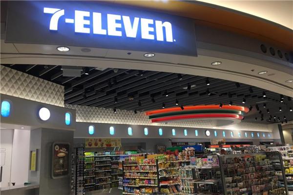 日本8大便利店品牌