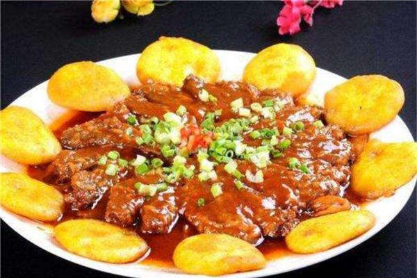 天津人最爱吃的8道菜