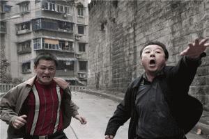 曾经的十大最牛华语片 夏洛特烦恼与流浪地球上榜