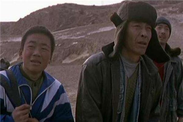 在大陆被禁的7部国产电影