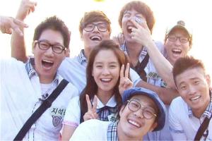 盤點十大韓國美食綜藝 三時三餐上榜 兩天一夜超火爆