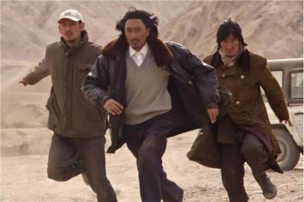 不容错过的9部国产高分电影