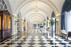 全天津最貴的8家酒店 麗思卡爾頓酒店登頂 每晚超千元