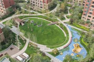 天津最奢華的8大豪宅揭秘 萬科柏翠園每平方米超萬元