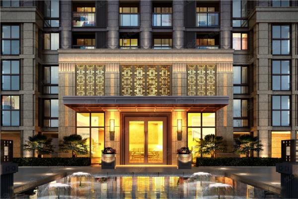 天津最奢华的8大豪宅揭秘