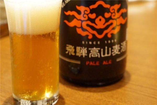 日本最有名的四种啤酒
