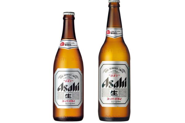 日本最受欢迎的六种啤酒