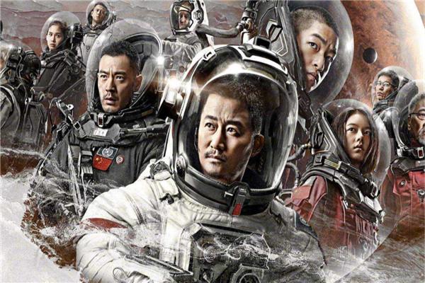 优秀国产电影top10