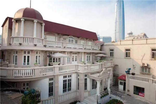天津旅游必去的名人故居 庆王府 溥仪静园上榜