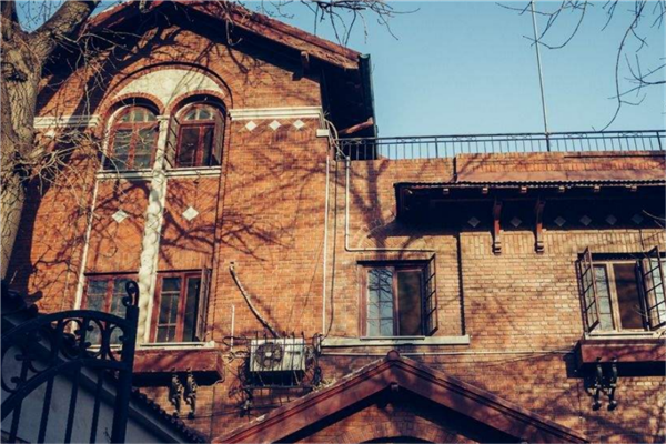 天津旅游必去的名人故居