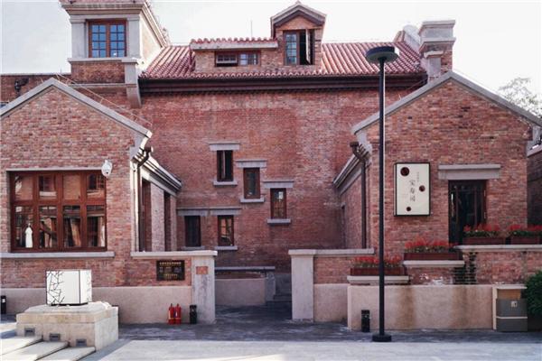 天津网红地标建筑排名
