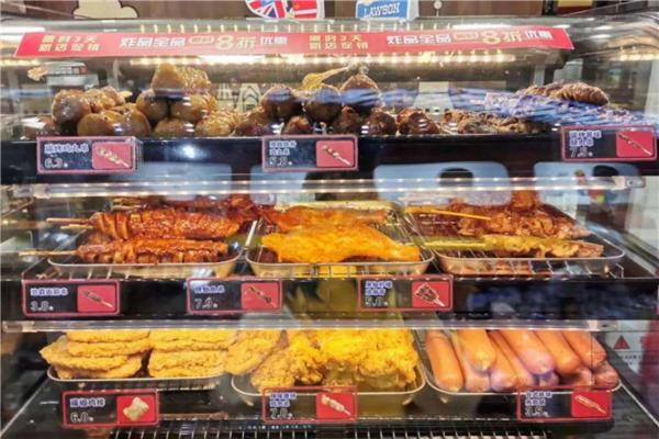 日本最好吃的8款便利店美食