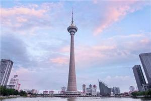 天津旅游必打卡的8个地标 天津之眼 天塔上榜