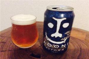 日本最畅销啤酒前10 AOONI インド青鬼登顶 口感独特