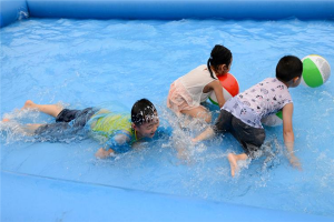 蘭州十大運動中心排行榜:奧體中心上榜,蘭海游泳館第八