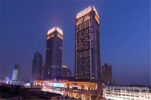 中山十大熱門酒店排名:金鉆酒店第5,第7古樸典雅