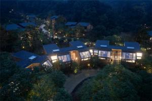 湖州十大酒店排行榜:安吉悅榕莊酒店上榜,第八有高空游泳池