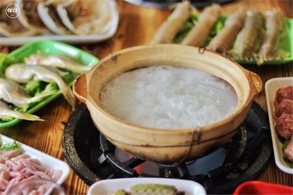 中山十大热门火锅店排名:滚舍第八,第五驴肉火锅