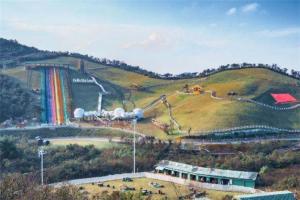 湖州十大风景名胜排行榜:南浔古镇上榜,第九有高空索道