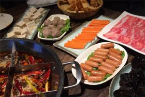 大同十大火锅店排行榜:马路边边上榜,第五适合宴客