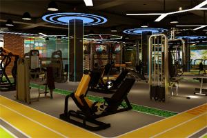 丹東十大運動健身排行榜:源瑜伽上榜,第九是足球俱樂部