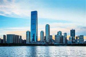 2020中國城市綜合經濟競爭力排行榜 臺北上榜 北京第四