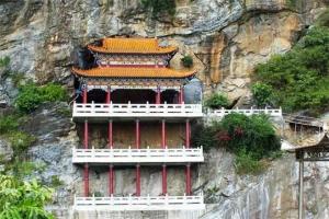 儋州十大风景名胜排行榜:东坡书院上榜,海景丰富