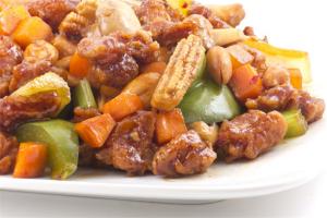巴中十大川菜馆排行榜:黑介烤鱼上榜,厨二尖椒鸡第一