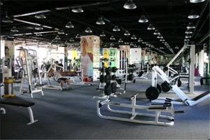 巴中十大运动中心排行榜:领航健身上榜,酷美国际健身第一