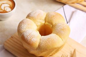 定西十大面包店排行榜:汉蜜哈顿上榜,第五有黑森林蛋糕