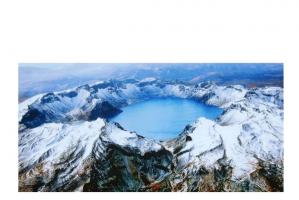 吉林十大冬季好去处排行榜:雾凇岛上榜,第三最美(红得耀眼)