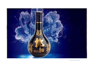 性价比高的五大酱香酒排行榜:郎酒上榜,第四乃酒中珍品