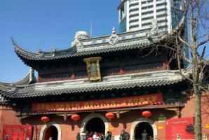 中国十大最灵道观排行榜:白云观上榜,第十有千年历史