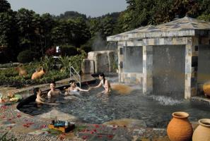 东莞周边十大温泉排行榜:碧水湾温泉上榜,第七规模最大